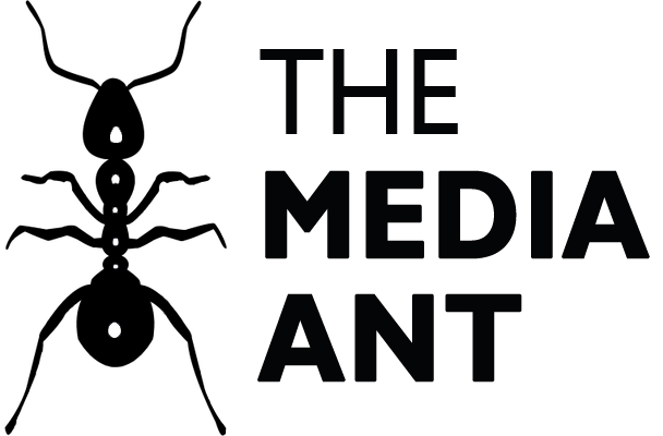 The Media Ant