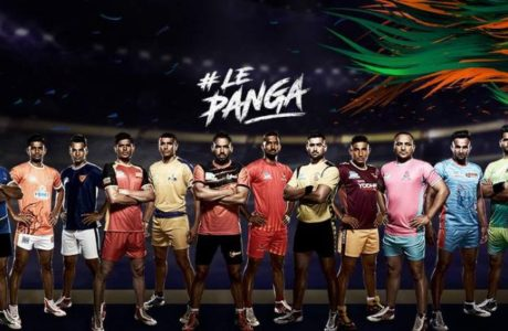 Advertise during Pro Kabaddi League on Hotstar