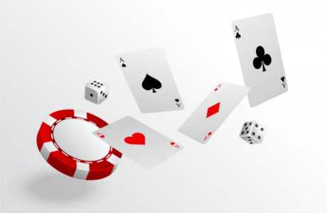online rummy and online poker advertising