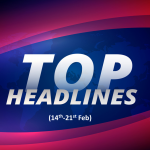 Top 10 media news of the 6th Week in India