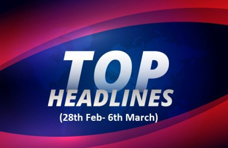 Top media news of the week- 8th week of 2002