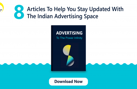 ebook on Indian advertising space