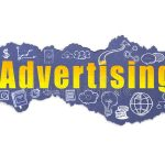 Top advertising media product category wise in india