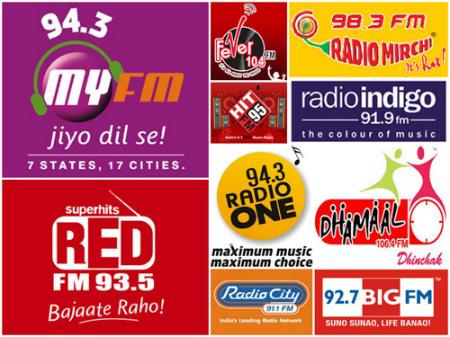 Radio Advertising Delhi