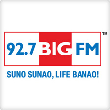 BIG FM Advertising